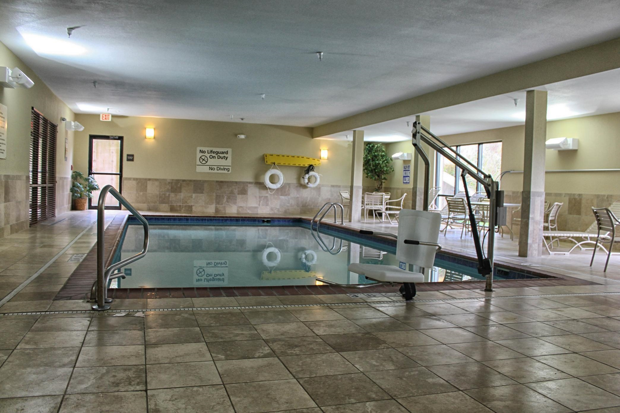 Hampton Inn & Suites Mansfield-South @ I-71 image 3