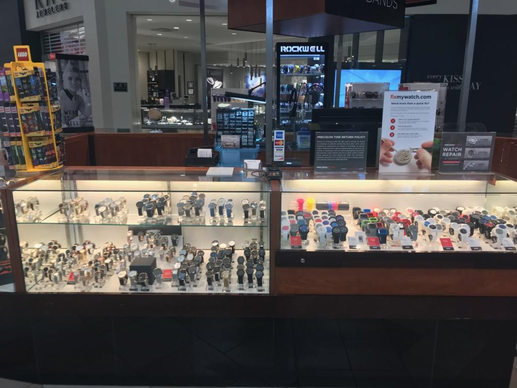 Precision Time - Ocean County Mall image 2