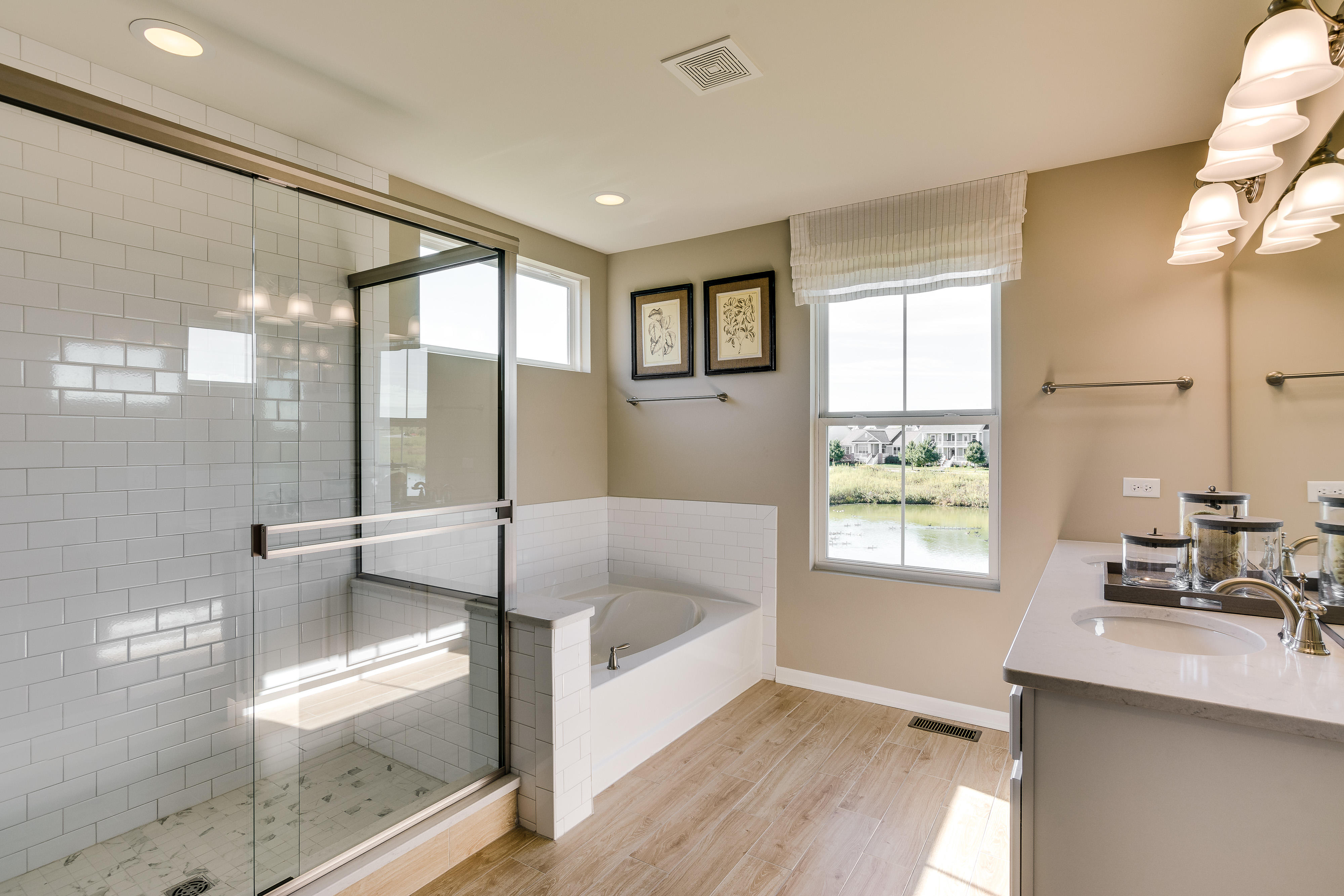 Finley Park by Pulte Homes image 12