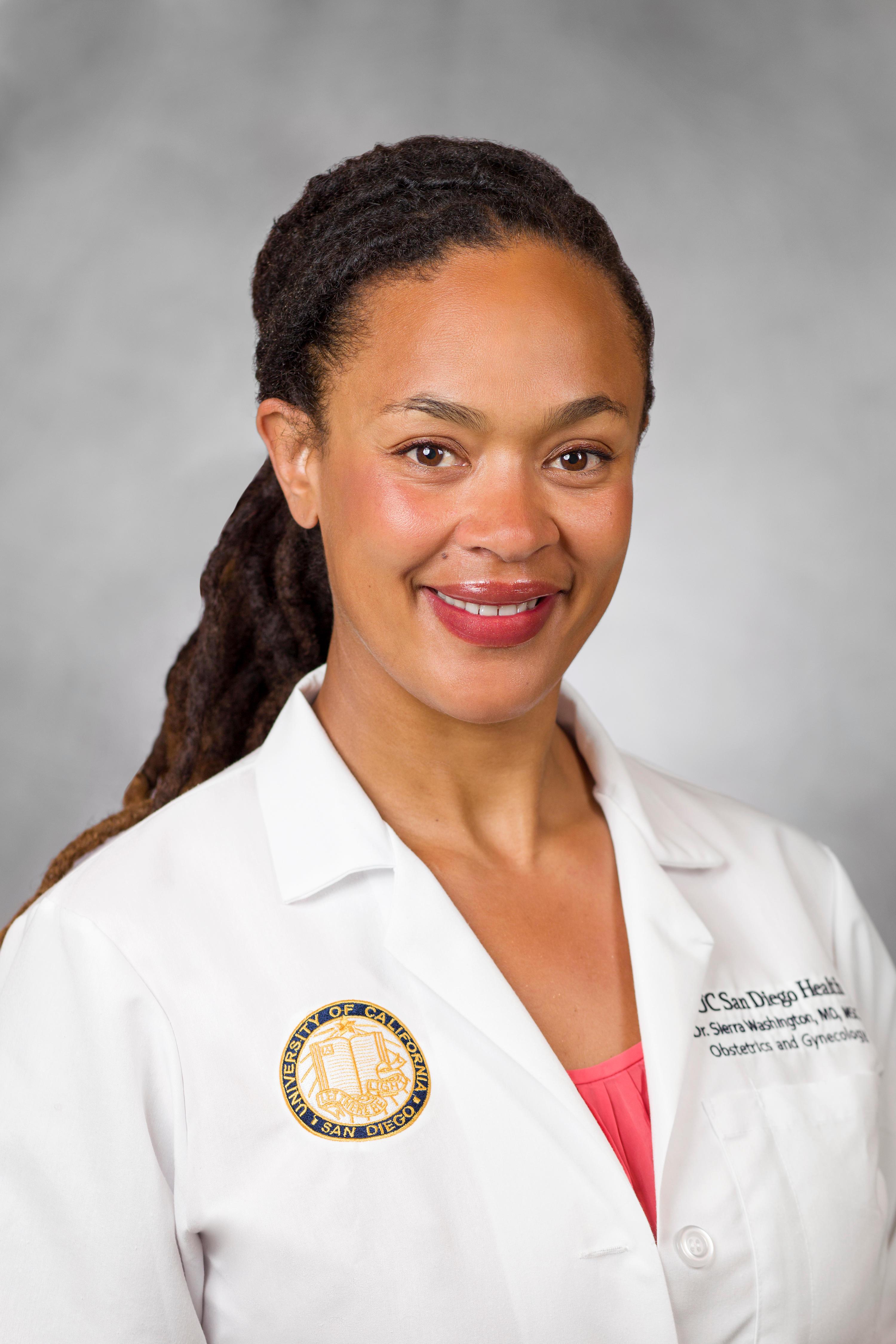 Image For Dr. Sierra  Washington MD