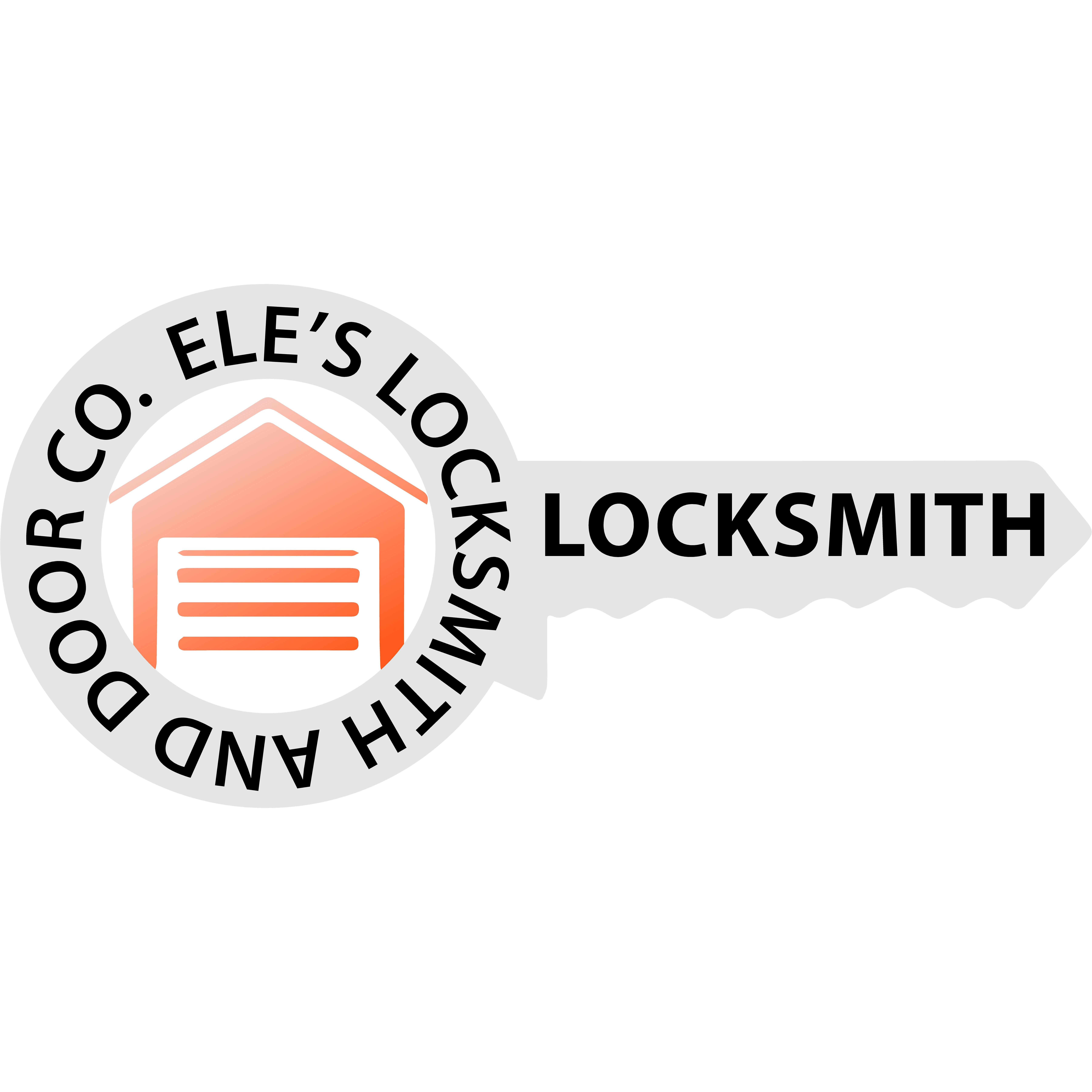 ELE's locksmith & door co