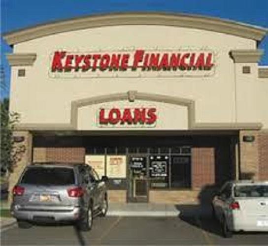 Keystone Financial UT