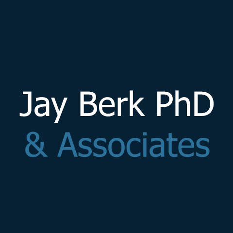 Jay Berk, PhD and Associates