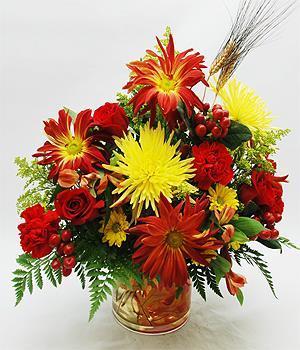 Norfolk Florist image 3