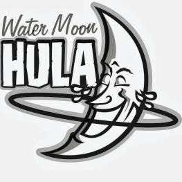 Water Moon Hula Hoops