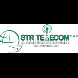 STR TELECOM S.A.C