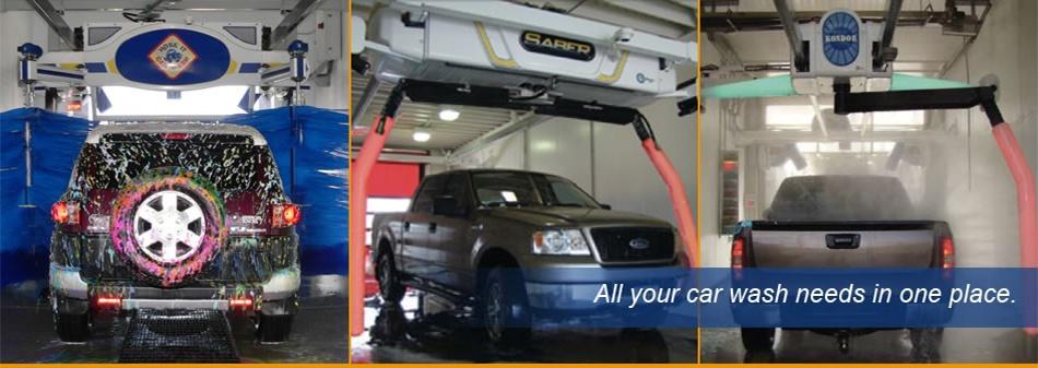 Mid-States Car Wash Solutions, LLC image 0