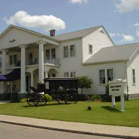 Anderson-Poindexter Funeral Home image 0
