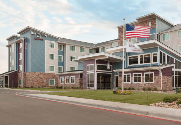 Residence Inn by Marriott Dallas Plano/Richardson at Coit Rd. image 0