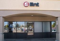 Ent Credit Union: Fountain Service Center image 0