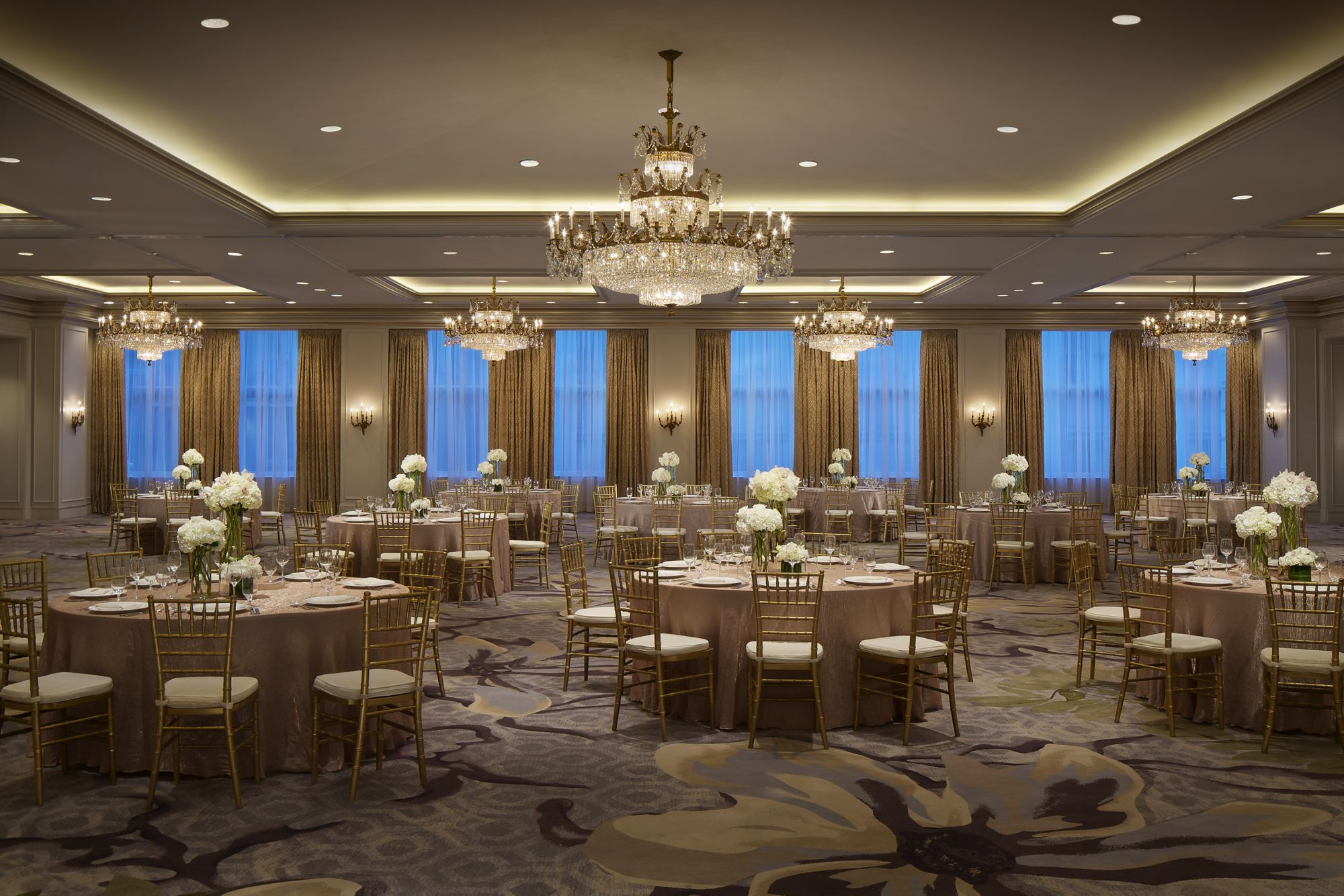 The Ritz-Carlton, New Orleans image 14