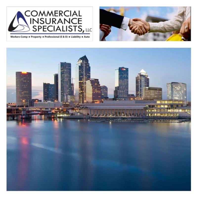 Commercial Insurance Specialists image 1