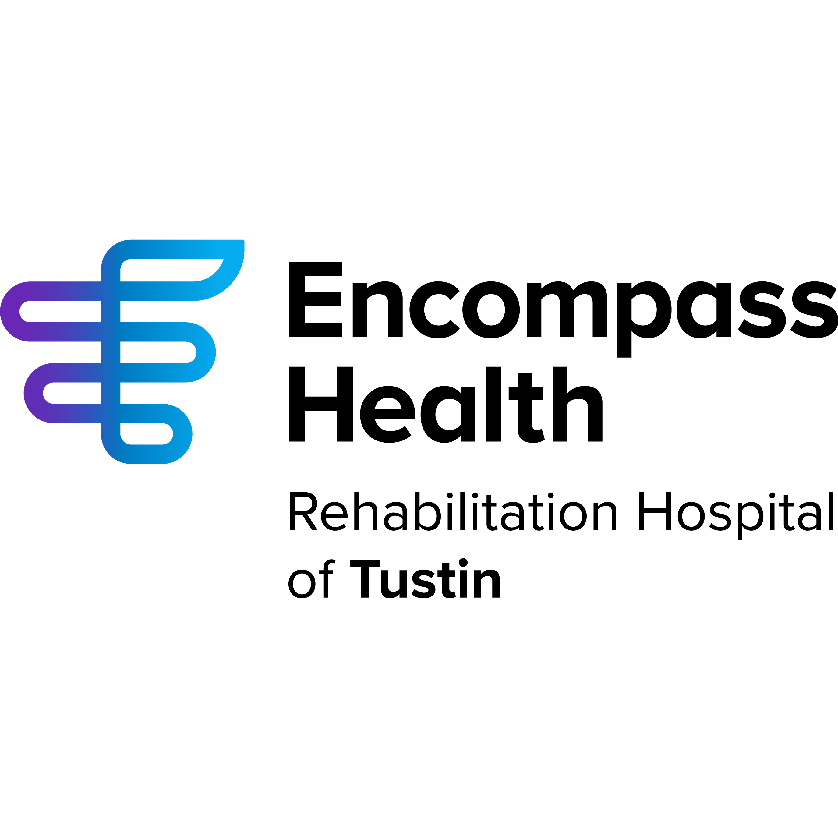 Encompass Health Rehabilitation Hospital of Tustin