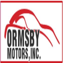 Ormsby Motors Inc