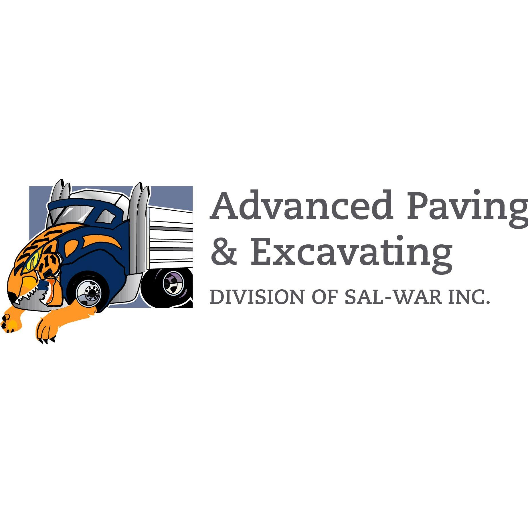 Advanced Paving & Excavating - Woodbridge, CT - Concrete, Brick & Stone