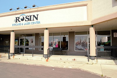 Rosin Eyecare - Northbrook image 0