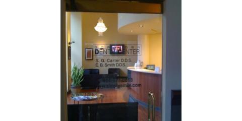 Downtown Dental Center