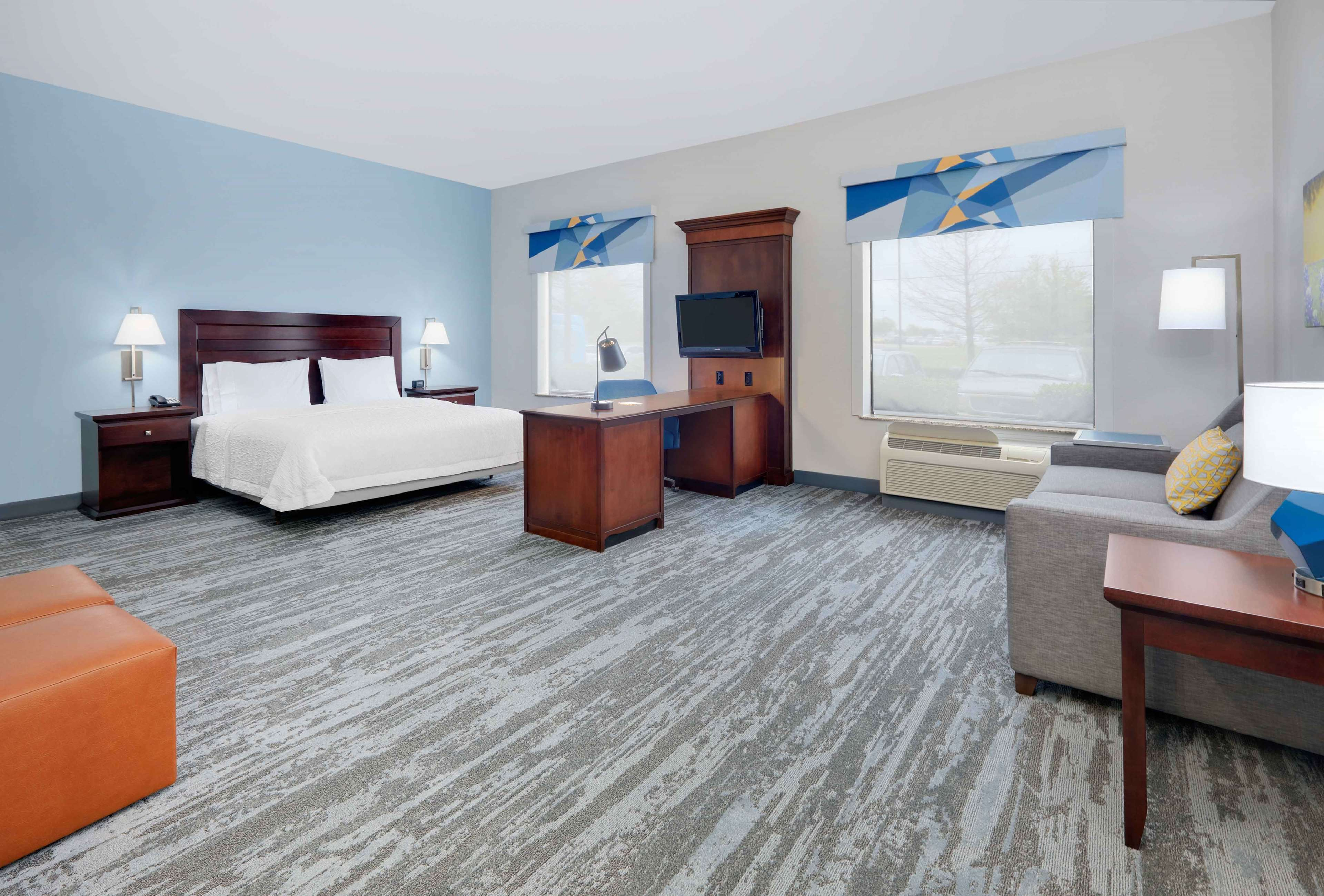 Hampton Inn & Suites Dallas-Arlington-South image 21