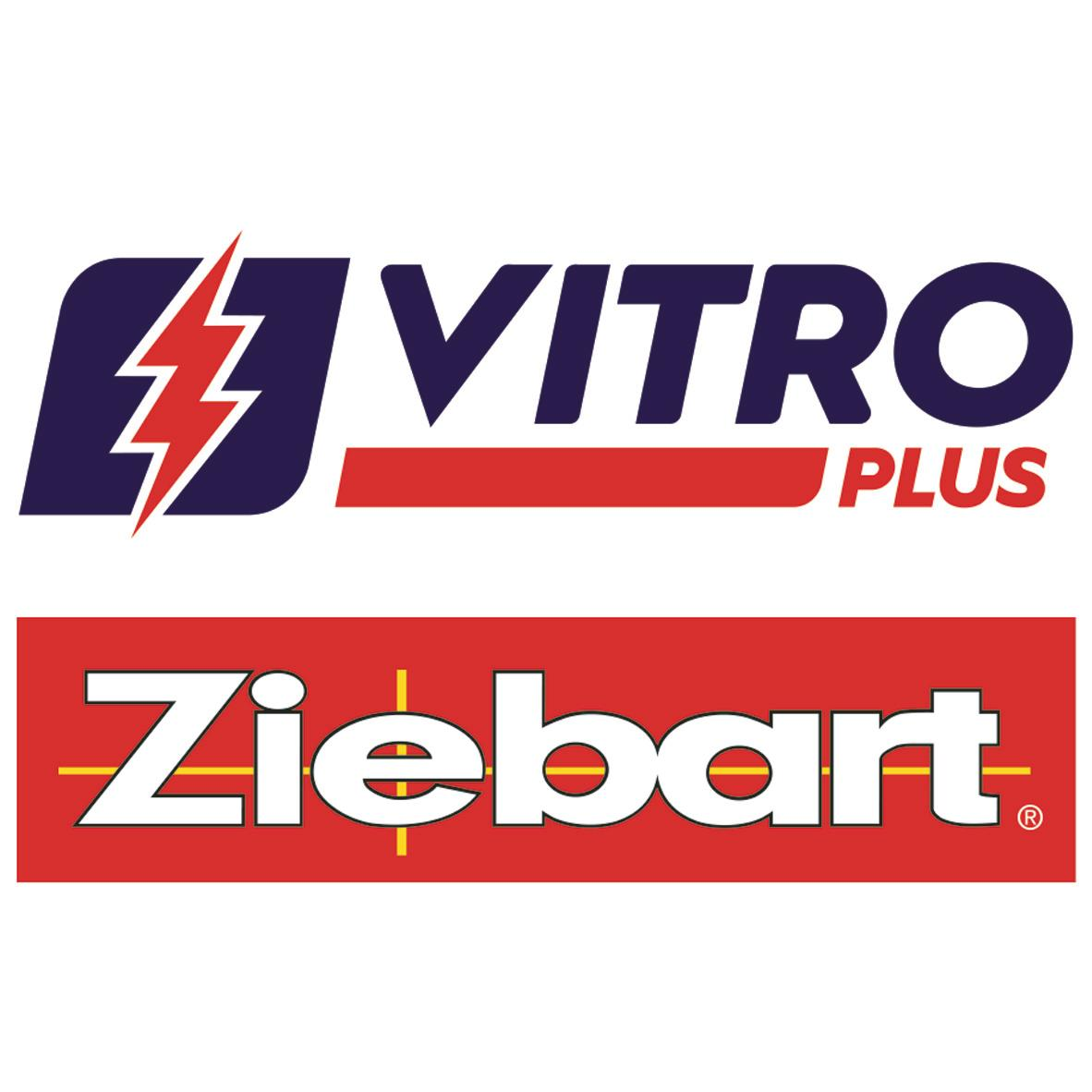 VitroPlus / Ziebart in Sainte-Julie