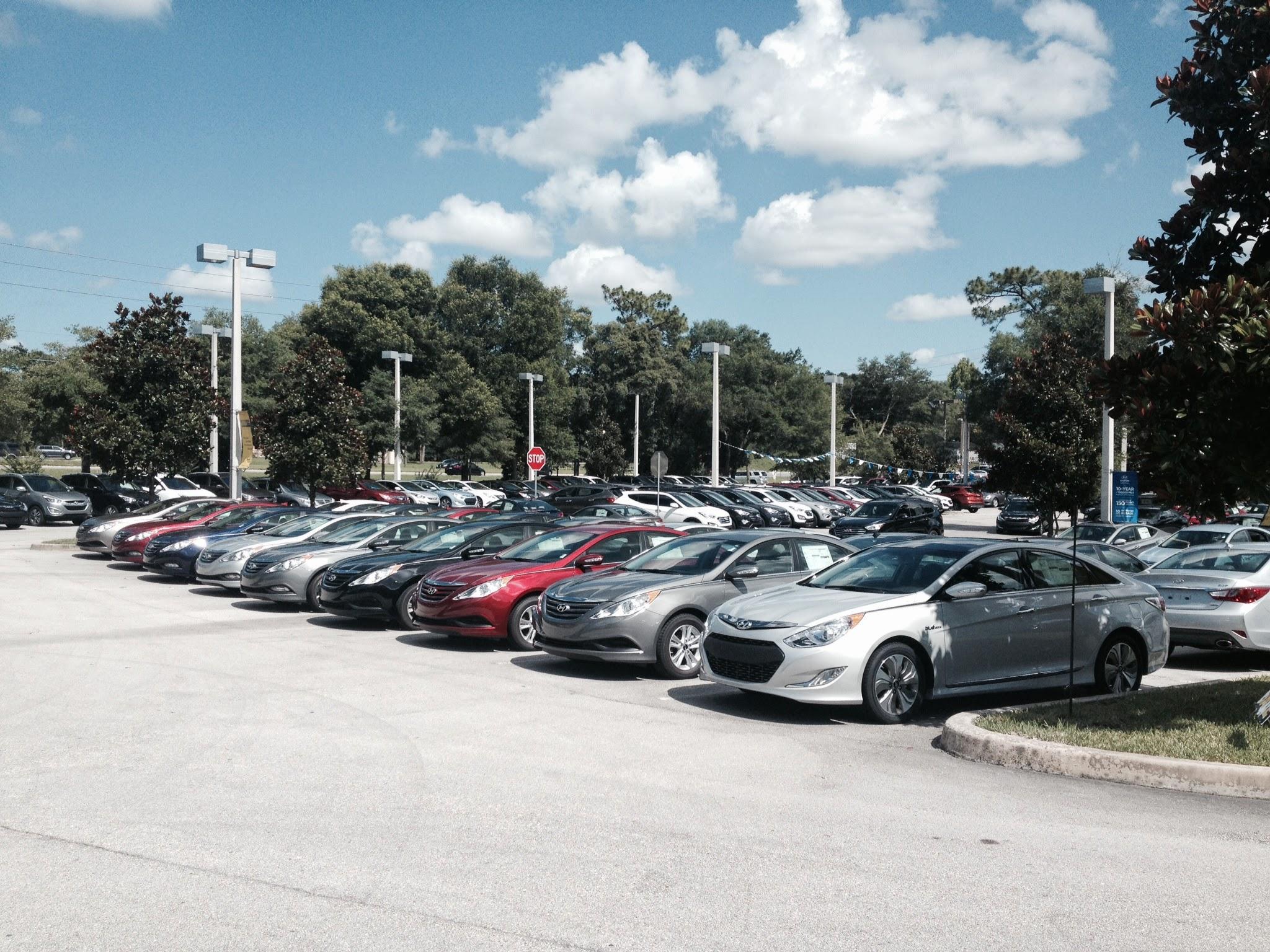 Coggin Deland Hyundai image 2
