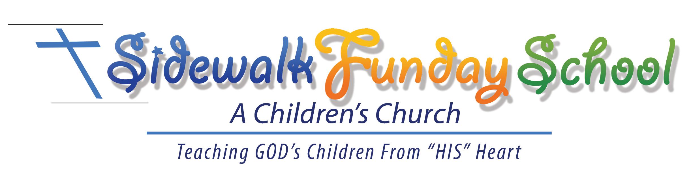 Sidewalk Funday School, A Children's Church, Inc. image 1