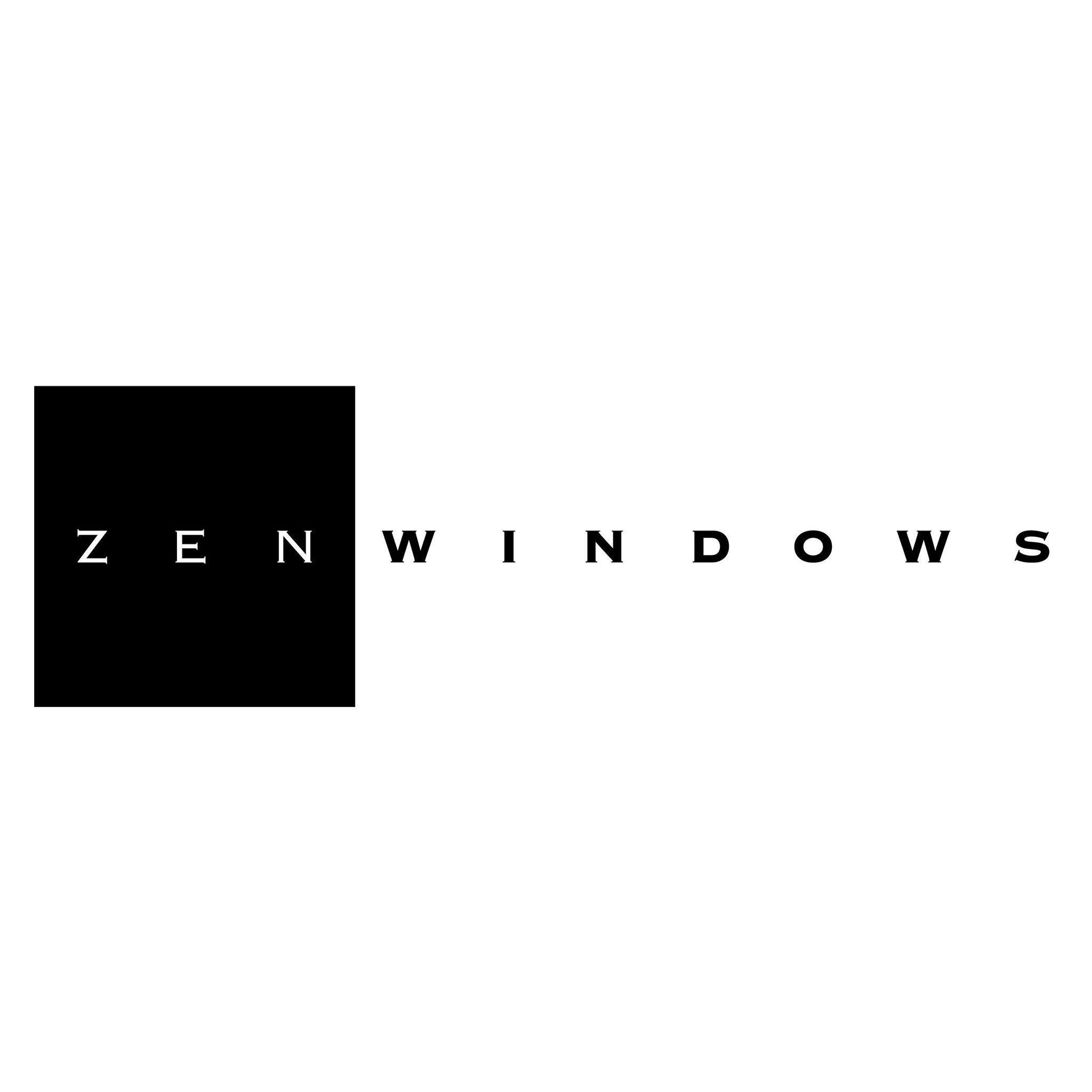Zen Windows Pennsylvania