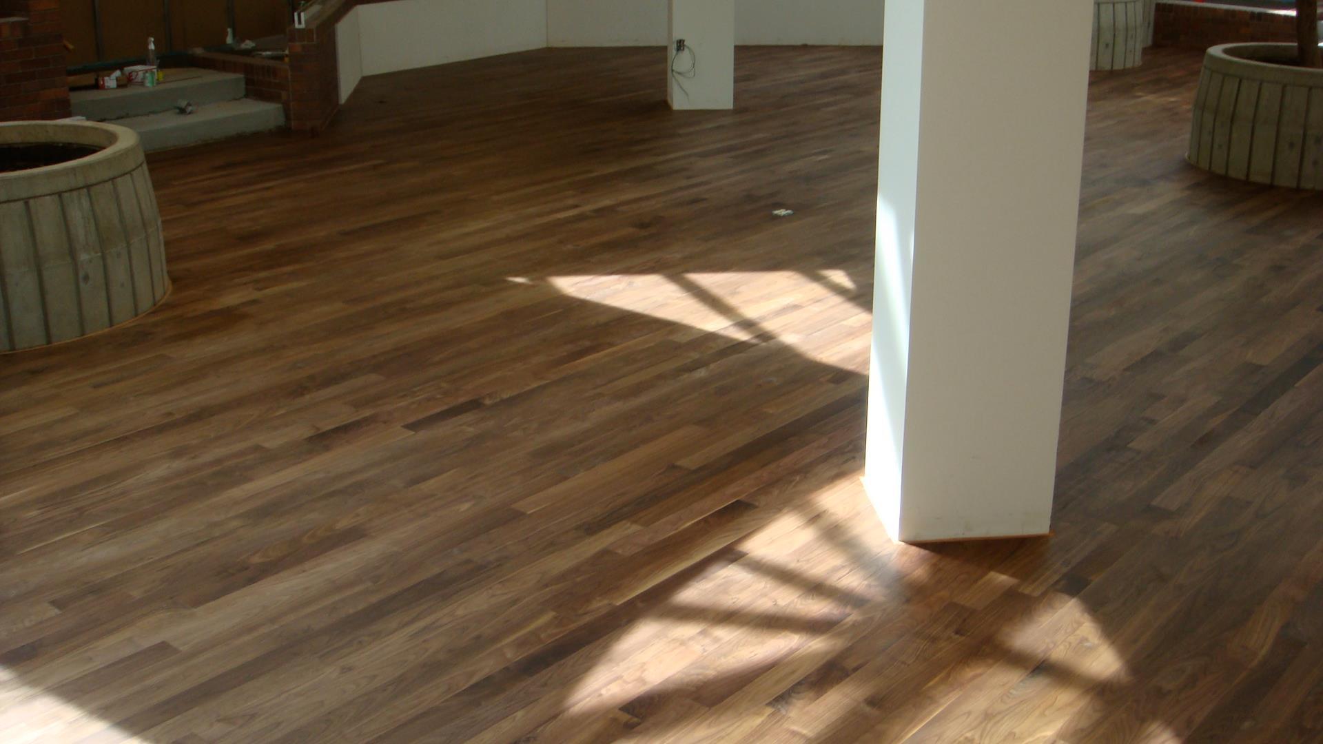 Joshua's Hardwood Flooring, LLC image 0