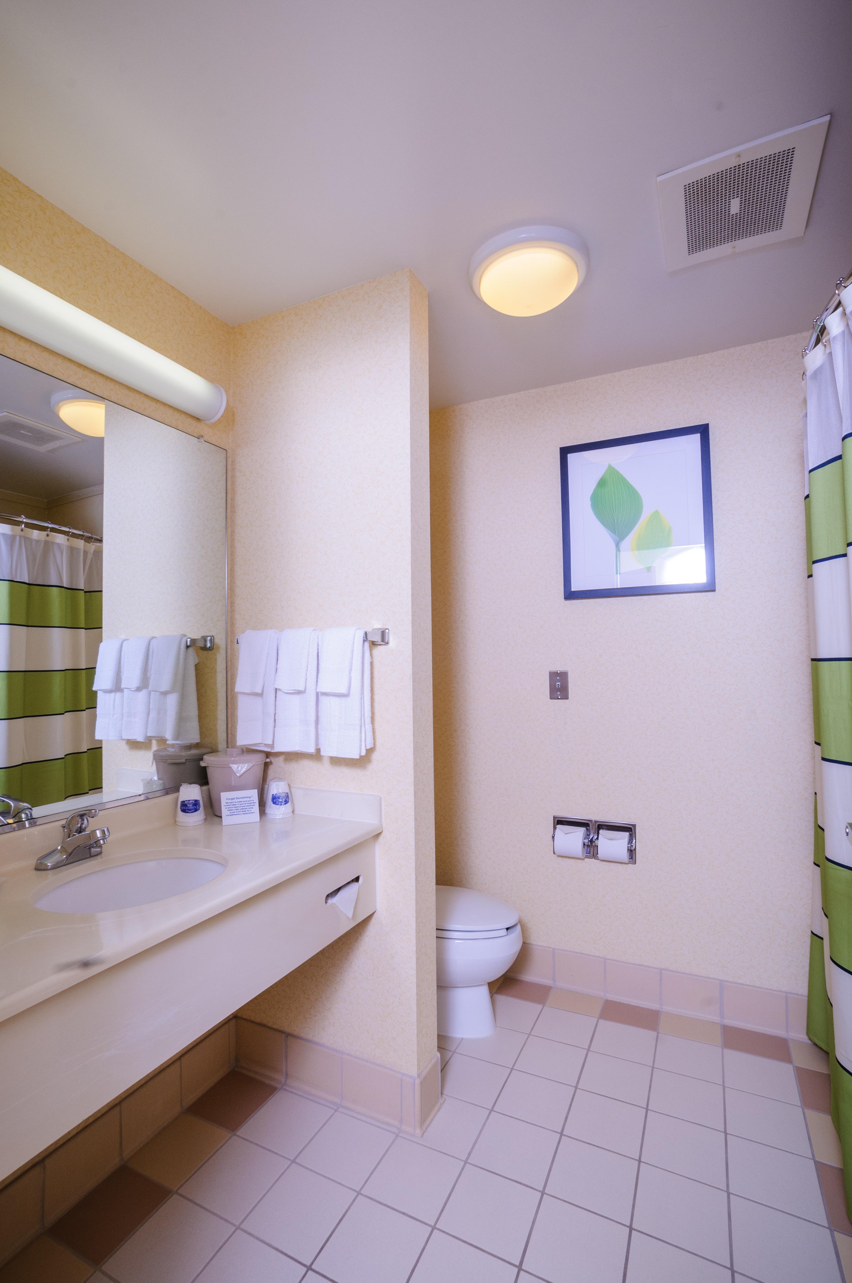 Fairfield Inn & Suites by Marriott Akron South image 17