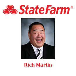 Rich Martin - State Farm Insurance Agent