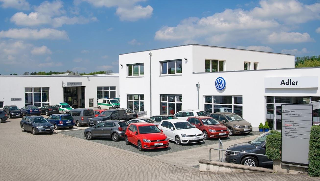 Autohaus Adler