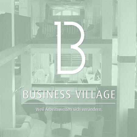 Logo von Business Village 24 UG (haftungsbeschränkt) & Co. KG