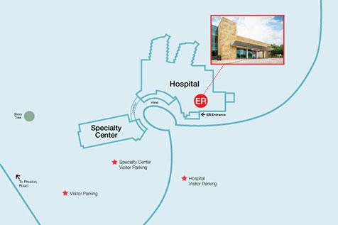 Children's Medical Center Plano image 2