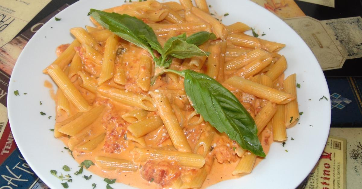 Calabria Pizza & Pasta image 1
