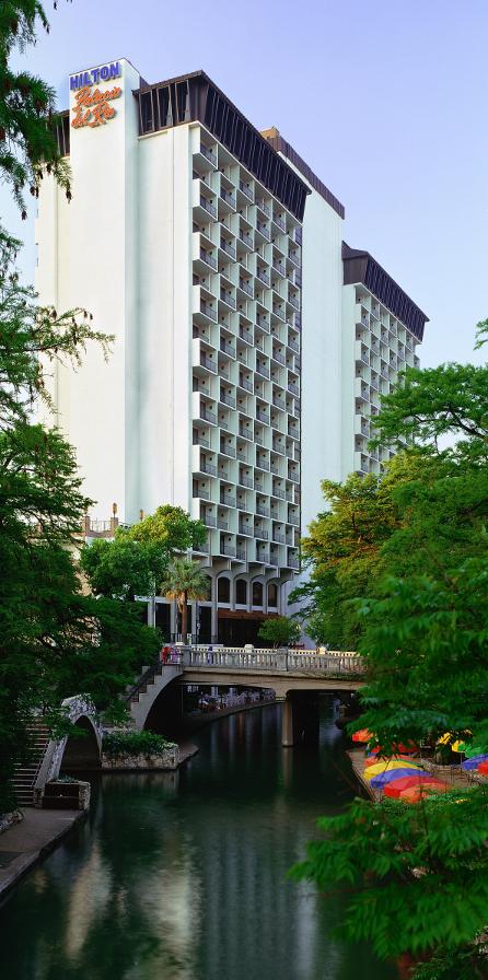 Hilton Palacio Del Rio Coupons Near Me In San Antonio