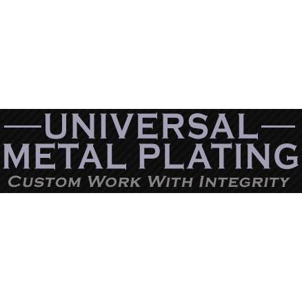 Universal Metal Plating