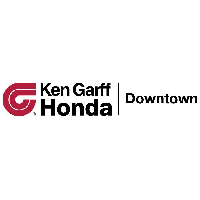Ken Garff Honda Downtown