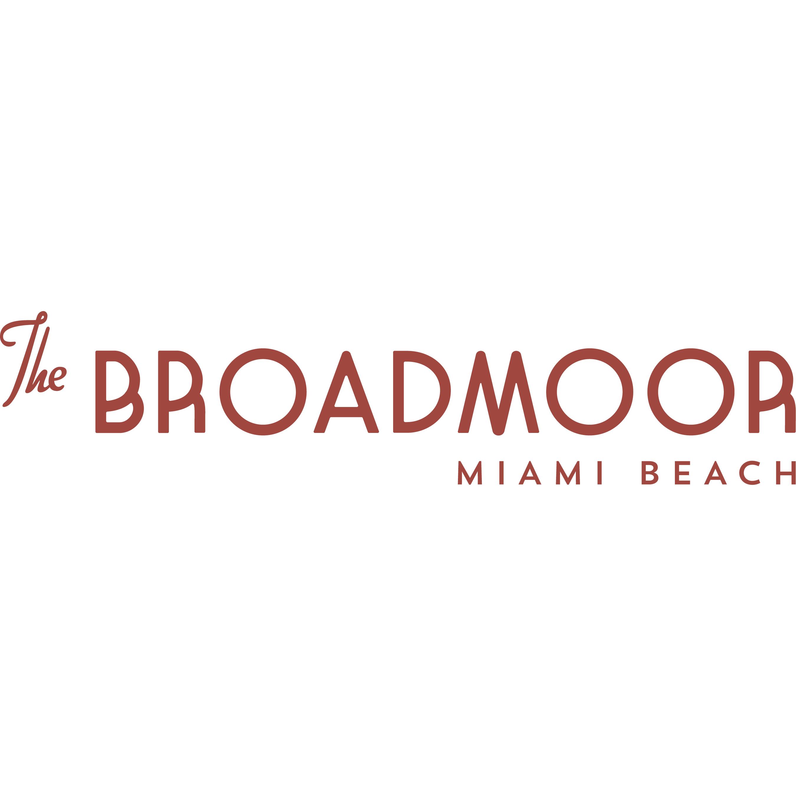 The Broadmoor Miami Beach