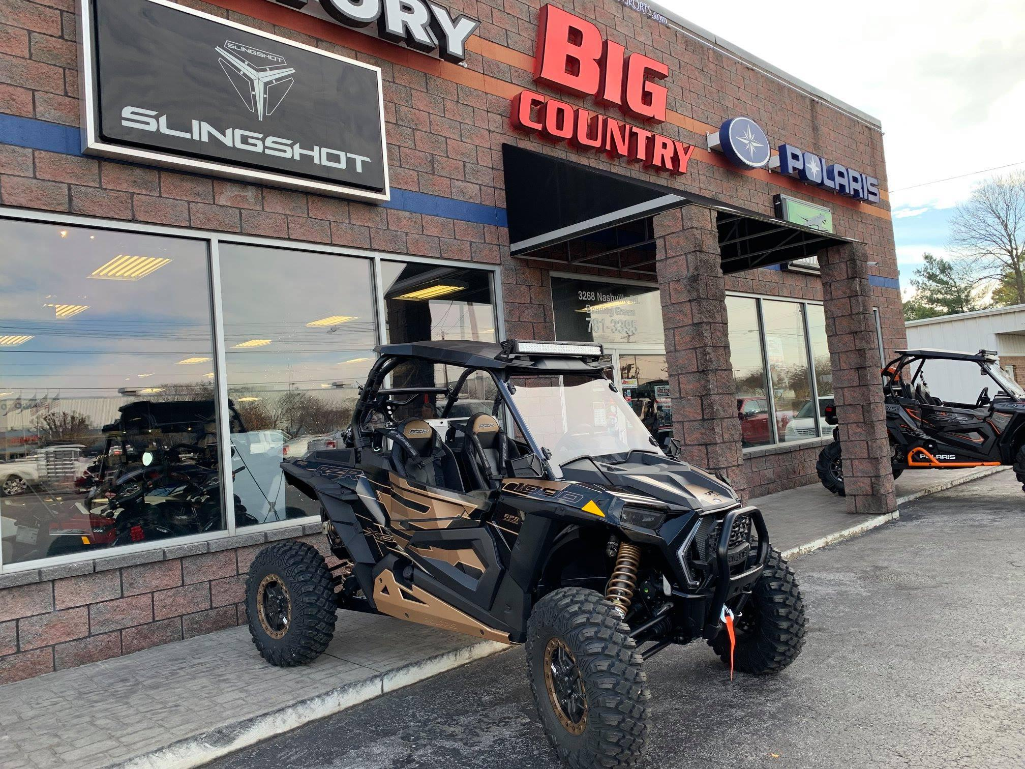 Big Country Powersports image 0