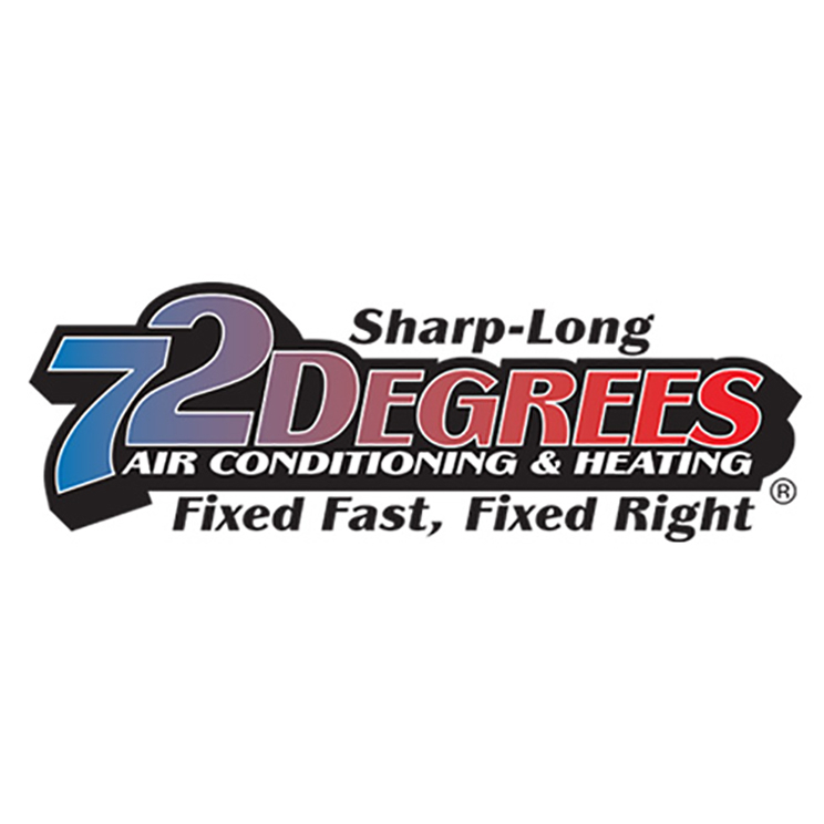 Sharp-Long 72 Degrees Air Conditioning and Heating