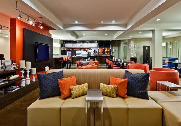 Courtyard by Marriott Chicago Southeast/Hammond, IN image 19