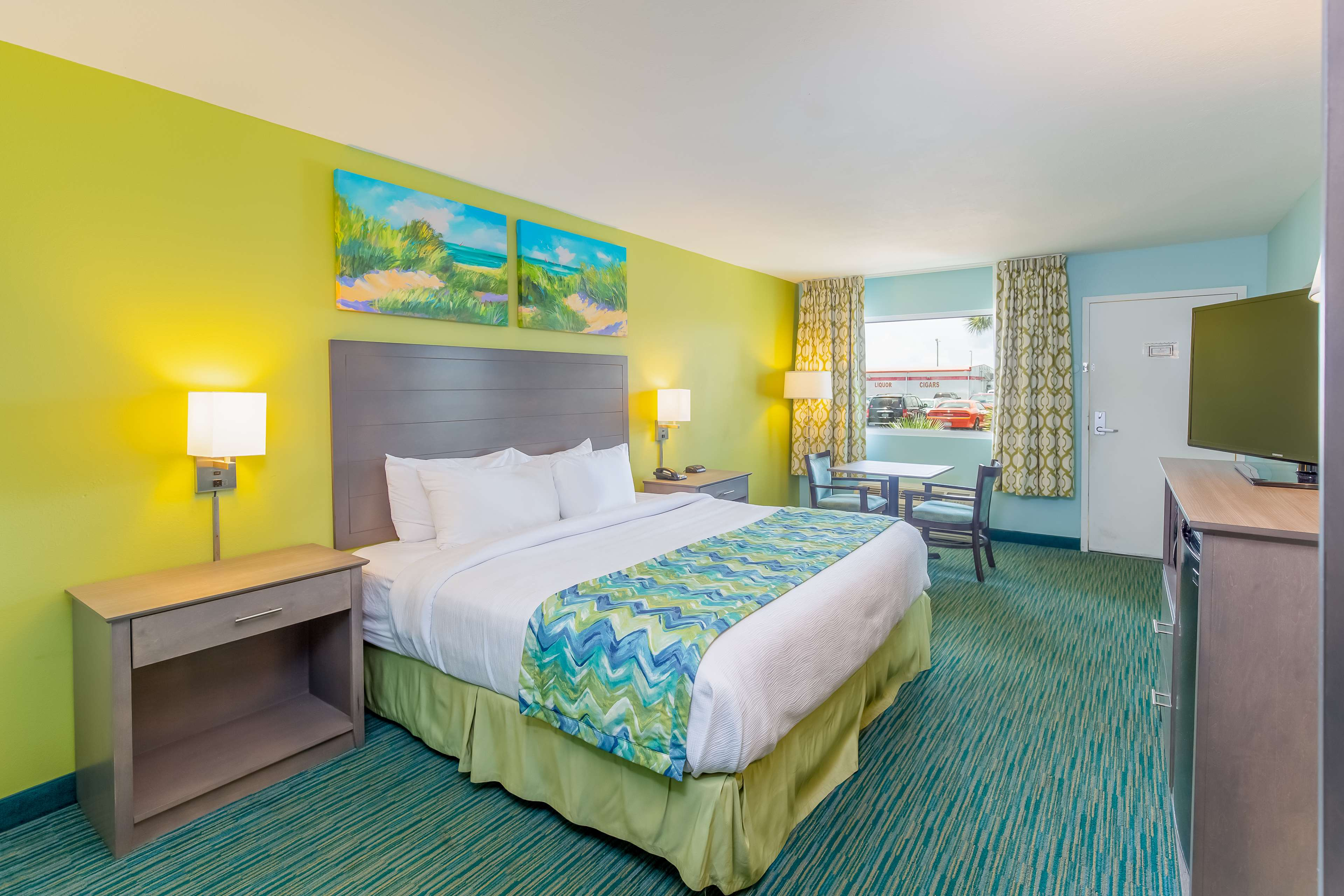 Best Western Beachside Resort image 29