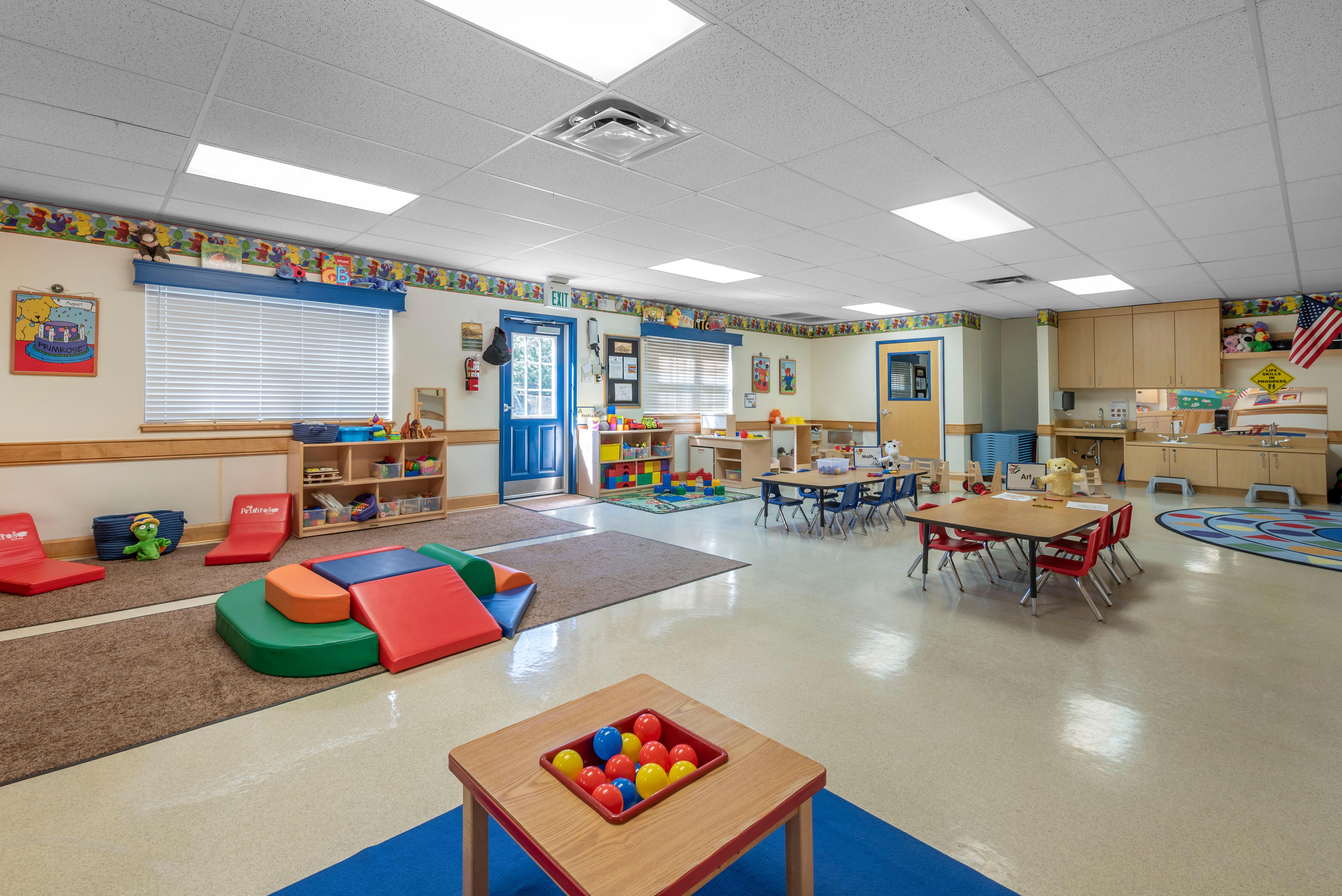 Primrose School at Highlands Ranch Business Park image 8