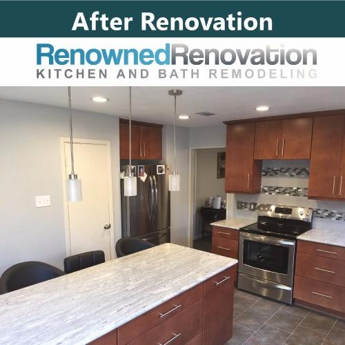 Renowned Renovation Dallas Texas Kitchen Remodeling