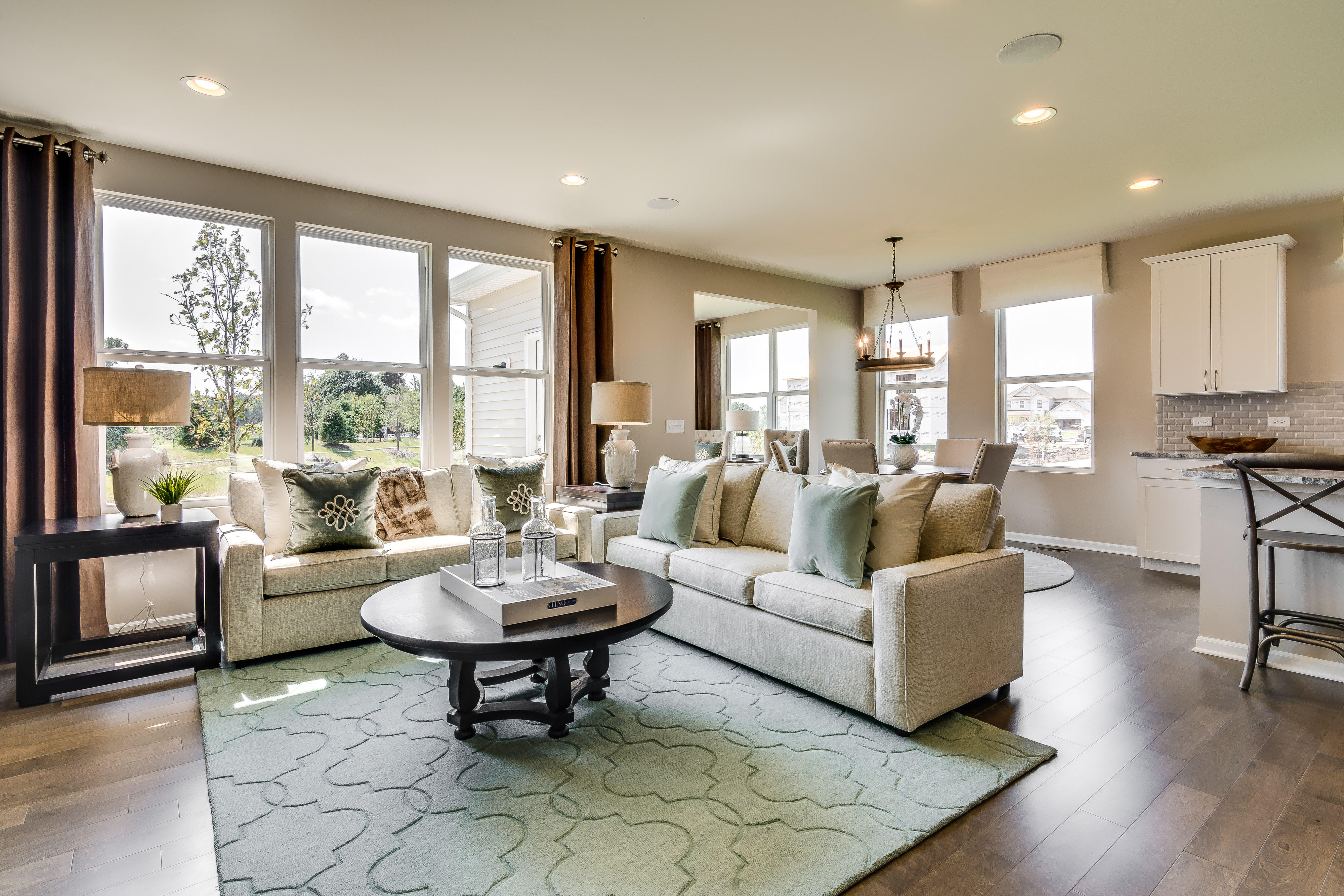 Liberty Green by Pulte Homes image 2