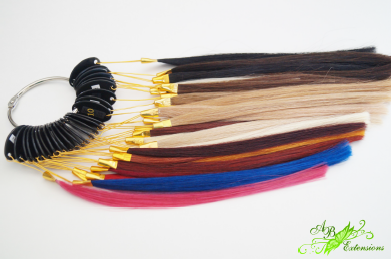 AB Extentions Capillaires