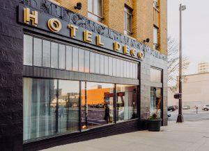Hotel Deco image 0
