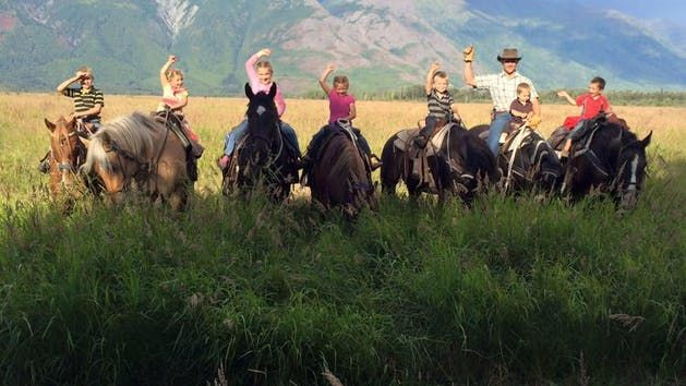 Alaska Horse Adventures, LLC image 1