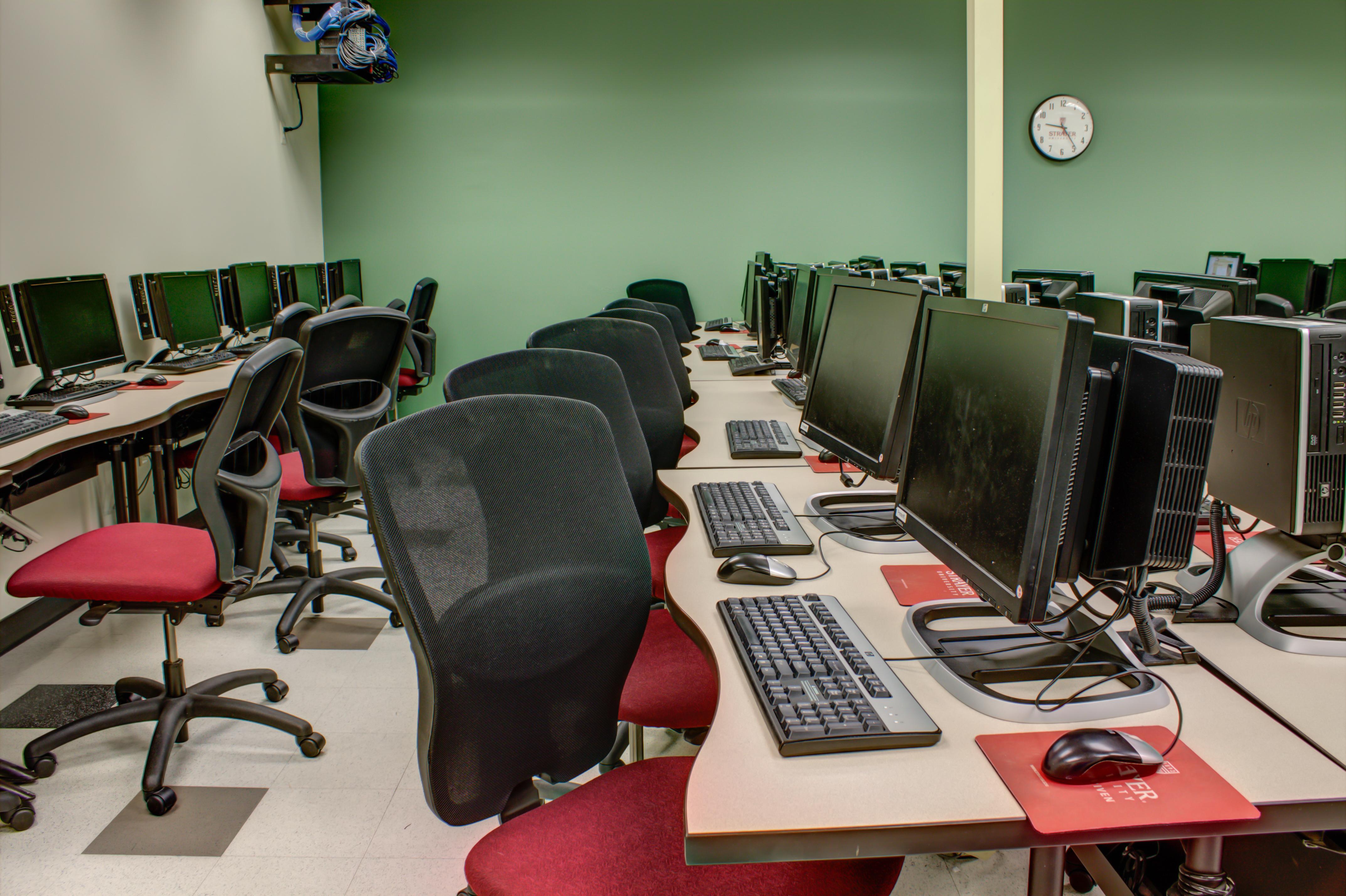 Strayer University image 18