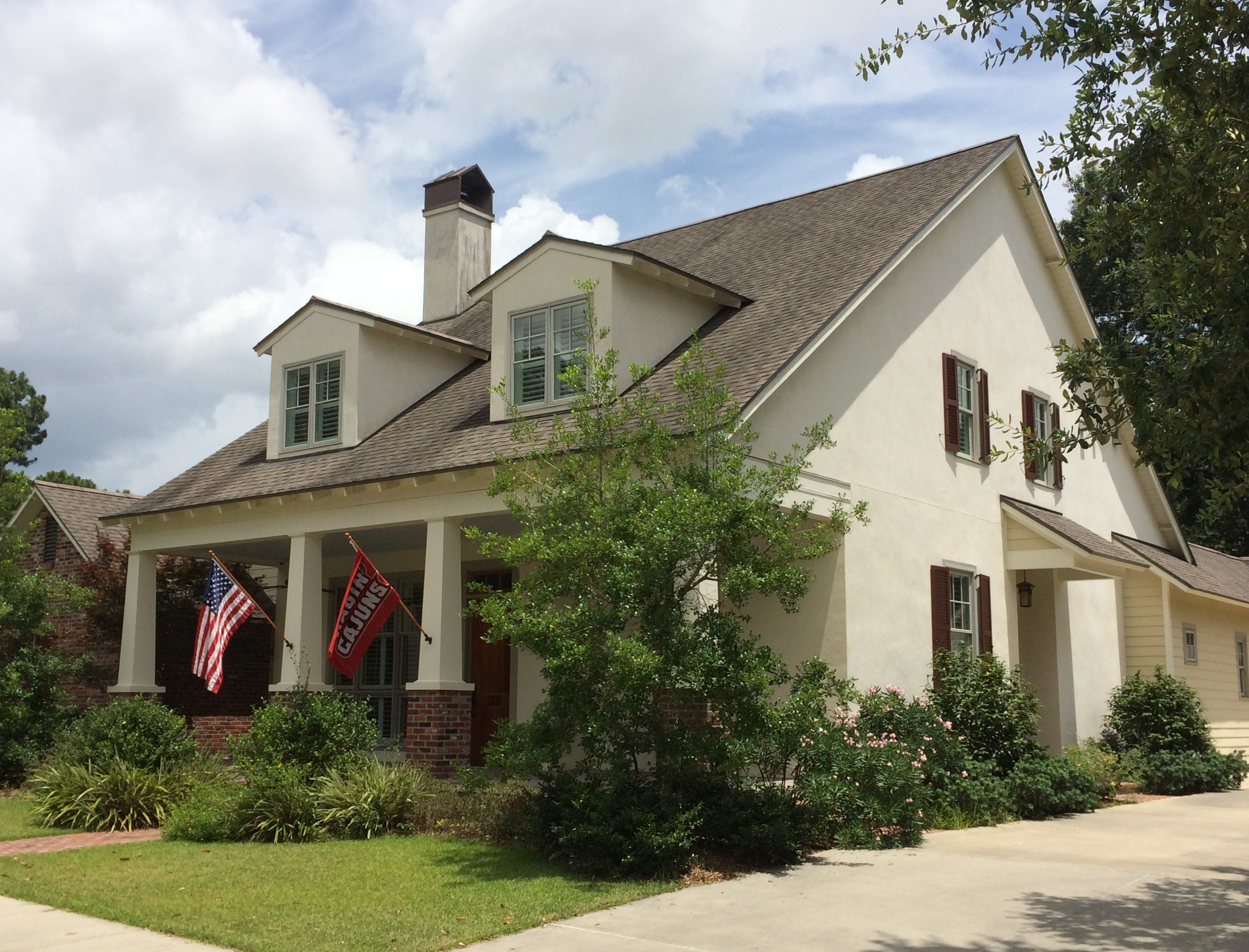 Acadiana Home Design Baton Rouge