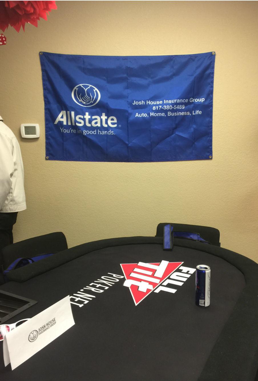 Josh House: Allstate Insurance image 11